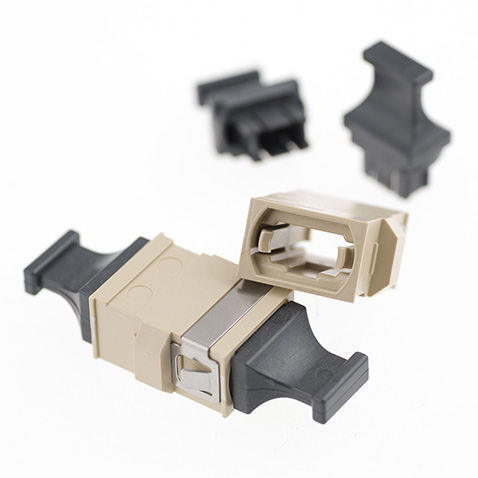 MPO MTP Adapter