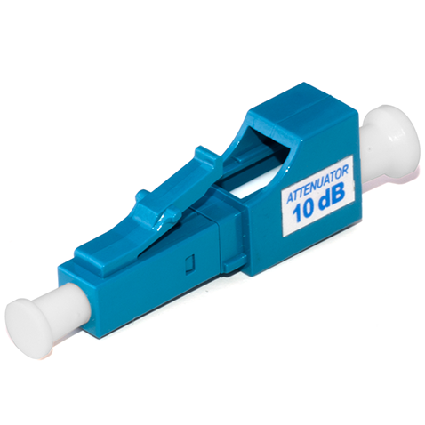 LC Fixed Attenuator